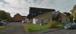 Taunton Chess Club meets at St Michael's Church, Galmington, Taunton, TA1 4TP