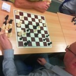 Martin snatches defeat from the jaws of victory