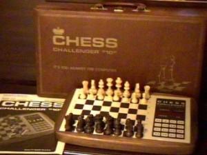 Chess Challenger 10